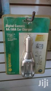 Digital Camera Aa Charger | Cameras, Video Cameras & Accessories for sale in Greater Accra, North Kaneshie