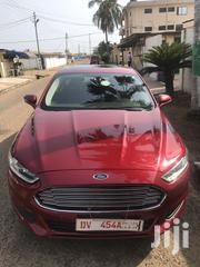 Ford Fusion 2014 Red | Cars for sale in Greater Accra, Adenta Municipal
