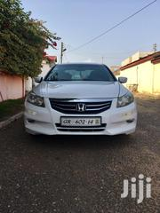 Honda Accord 2011 White | Cars for sale in Greater Accra, Osu