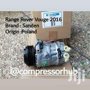 Rand Rover Vouge 2016 Air Condition Compressor | Vehicle Parts & Accessories for sale in Greater Accra, Cantonments