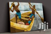 At Sea, Wall Art | Arts & Crafts for sale in Greater Accra, Ga West Municipal