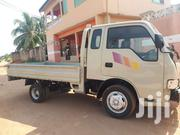 Kia Bongo Frontier Truck Vehicle | Heavy Equipments for sale in Greater Accra, North Ridge