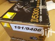 Nikon D5300 Digital Camera Body Only | Photo & Video Cameras for sale in Greater Accra, Kokomlemle