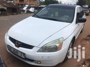Honda Accord 2004 White | Cars for sale in Greater Accra, Osu