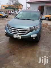 Honda CR-V 2012 EX 4dr SUV (2.4L 4cyl 5A) Green | Cars for sale in Greater Accra, East Legon