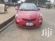 Toyota Yaris 2011 Automatic Red | Cars for sale in Greater Accra, Dansoman