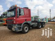 DAF CF 85.510 Double Axles Steel Suspension Manual Gearbox | Trucks & Trailers for sale in Greater Accra, Airport Residential Area