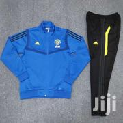 Manchester United Tracksuit Jersey | Clothing for sale in Greater Accra, Korle Gonno