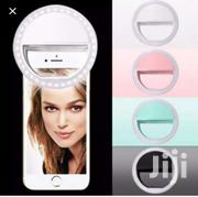 Selfie Ring Light   Cameras, Video Cameras & Accessories for sale in Greater Accra, Ashaiman Municipal