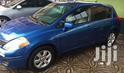Nissan Versa 2008 Blue | Cars for sale in Greater Accra, Cantonments