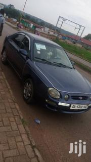 Kia Spectra 2001 Blue   Cars for sale in Brong Ahafo, Wenchi Municipal