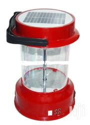 Solar Emergency Light/Camping Lantern | Camping Gear for sale in Greater Accra, Airport Residential Area