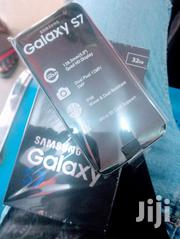 New Samsung Galaxy S7 32 GB Black | Mobile Phones for sale in Ashanti, Kwabre