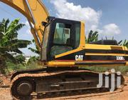 Used Excavator For Sale At A Cheap Price! | Heavy Equipments for sale in Greater Accra, Achimota