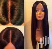 18 Inches Malaysian Virgin Human Hair Wig Cap | Hair Beauty for sale in Greater Accra, Kwashieman