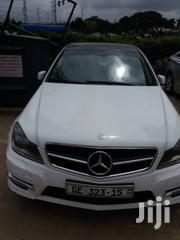 Mercedes-Benz C300 2010 White | Cars for sale in Greater Accra, East Legon