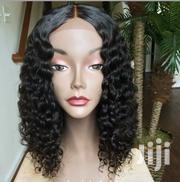 Brazilian Remy Water Curls Wig Cap | Hair Beauty for sale in Greater Accra, Kwashieman
