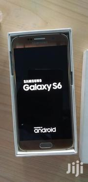 New Samsung Galaxy S6 32 GB Gold | Mobile Phones for sale in Northern Region, Tamale Municipal