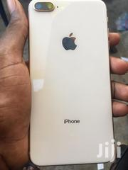 Apple iPhone 8 Plus 256 GB Gold | Mobile Phones for sale in Greater Accra, Dansoman