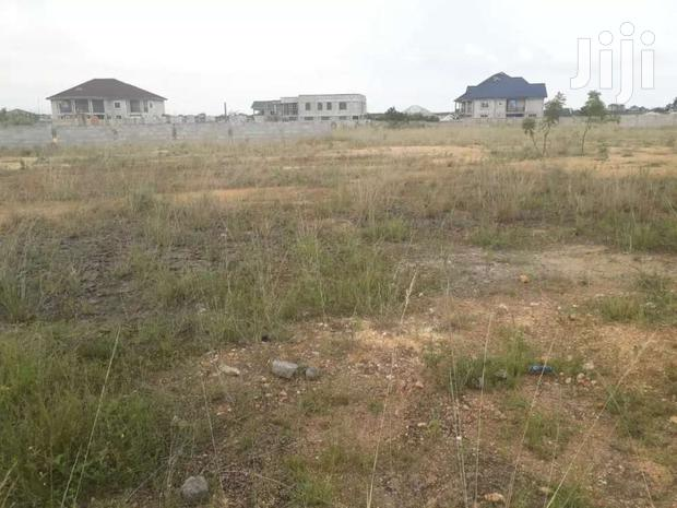 Archive: 2 Plots For Sale At East Legon 69 Near Cobis Event Centre