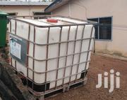 Water Tank For | Store Equipment for sale in Western Region, Shama Ahanta East Metropolitan