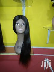 Brazilian Remy Virgin Human Hair Wig Cap | Hair Beauty for sale in Greater Accra, Kwashieman