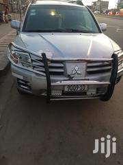 Mitsubishi Endeavor 2004 XLS AWD Silver | Cars for sale in Greater Accra, Ga South Municipal