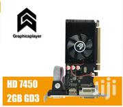 AMD HD 7450 Graphics Card | Computer Hardware for sale in Ashanti, Kumasi Metropolitan
