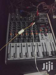 Behringer Xenyx1204 Usb Mixer   Audio & Music Equipment for sale in Greater Accra, Ga South Municipal