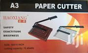 Paper Cutter A3 And A4 | Stationery for sale in Greater Accra, Accra Metropolitan