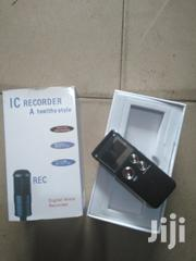 Digital Voice Recodee   Cameras, Video Cameras & Accessories for sale in Greater Accra, Burma Camp
