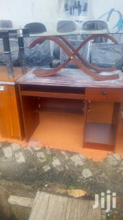 Nice Computer Desk | Furniture for sale in Greater Accra, North Kaneshie