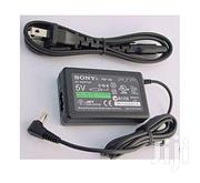 Original SONY PSP 5V AC Adaptor Charger | Video Game Consoles for sale in Greater Accra, Ga East Municipal