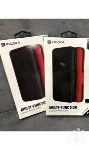 Original Puloka Samsung S10plus Flip Case | Accessories for Mobile Phones & Tablets for sale in Greater Accra, Ga East Municipal
