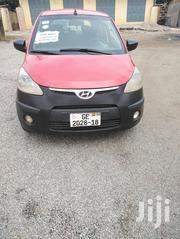 Hyundai i10 2009 1.1 Red | Cars for sale in Greater Accra, Adenta Municipal