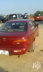 Toyota Corolla 1998 Red | Cars for sale in Greater Accra, Ga West Municipal