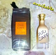 OUD CAFE PERFUME | Fragrance for sale in Greater Accra, Korle Gonno