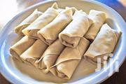 Spring Roll And Meat Pie | Meals & Drinks for sale in Greater Accra, Ga East Municipal