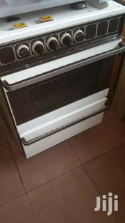 All In One Oven Plus Stove Plus Cylinder For Your Cooking | Restaurant & Catering Equipment for sale in Greater Accra, Ashaiman Municipal