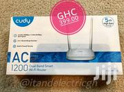 Cudy Wireless Router | Computer Accessories  for sale in Greater Accra, Darkuman
