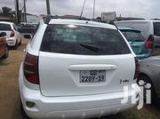Pontiac Vibe 2007 White   Cars for sale in Greater Accra, Accra Metropolitan