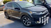 Honda CR-V 2017 Black   Cars for sale in Greater Accra, Airport Residential Area