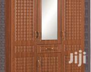 Nice Wooden Wardrobe   Furniture for sale in Greater Accra, North Kaneshie