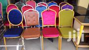 Nice Visitors Waiting Chair | Furniture for sale in Greater Accra, North Kaneshie