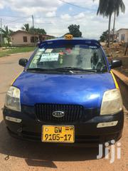 Kia Picanto 2006 1.1 Blue | Cars for sale in Eastern Region, Yilo Krobo