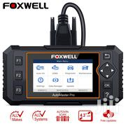 Foxwell NT624 Elite Obd2 Eobd Car Scanner Full System Diagnostic | Vehicle Parts & Accessories for sale in Greater Accra, Adenta Municipal