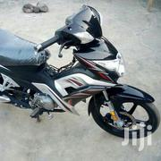 Haojue HJ150-6D 2018 Black | Motorcycles & Scooters for sale in Brong Ahafo, Atebubu-Amantin
