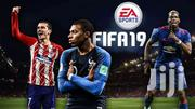 FIFA 19 Full For PC (Genuine) | Video Games for sale in Greater Accra, East Legon (Okponglo)