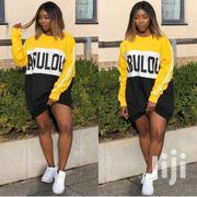Yellow N Black Dress | Clothing for sale in Greater Accra, Osu