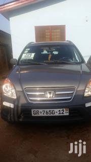 Honda CR-V 2006 SE 4WD Automatic Gray | Cars for sale in Greater Accra, Adenta Municipal